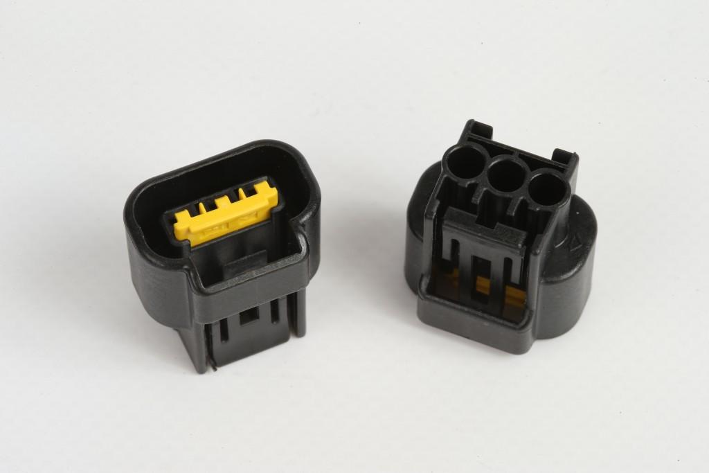 Connectors & Terminals - American Furukawa, Inc