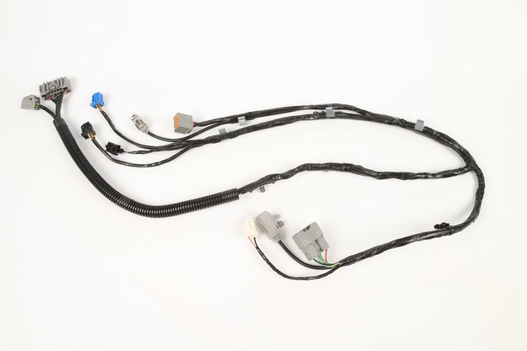 Wire harnesses american furukawa inc.